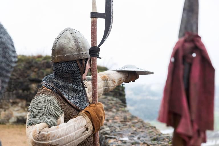 Le Moyen-Âge n'avait rien d'un âge sombre