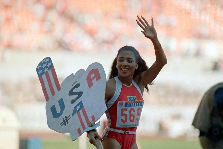 Jeux olympiques: ces cinq records d'athlétisme qui ne seront probablement jamais battus