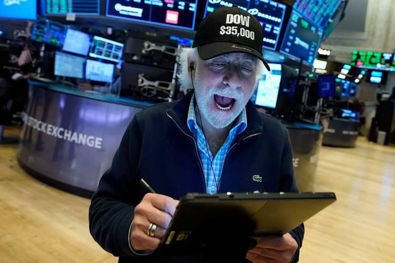 Le Dow Jones et le S&P 500 clôturent encore sur des records