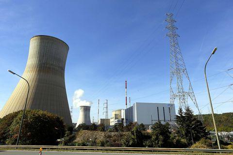 La sortie prévue du nucléaire est-elle responsable de la flambée des prix de l'électricité ?