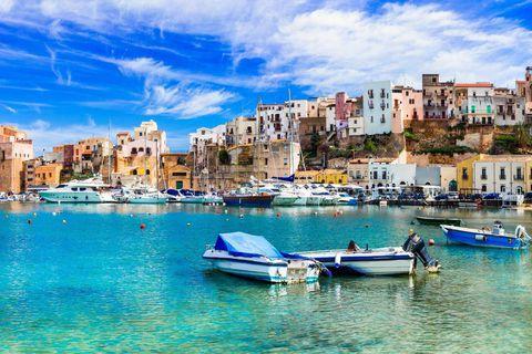 La Sicile enregistre un possible record de chaleur en Europe avec 48,8 degrés