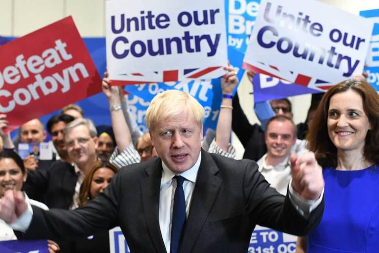 Comment les marchés vont accueillir le nouveau Premier ministre britannique