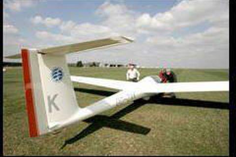 L'aérodrome de Saint-Hubert est menacé