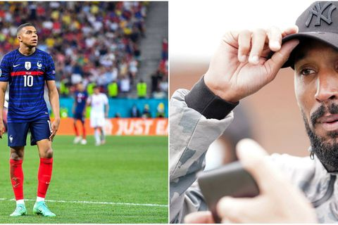 """Quand Nicolas Anelka conseille à Kylian Mbappé de quitter la Ligue 1: """"OK, tu as été bon avec le PSG, mais ce n'était que la France"""""""