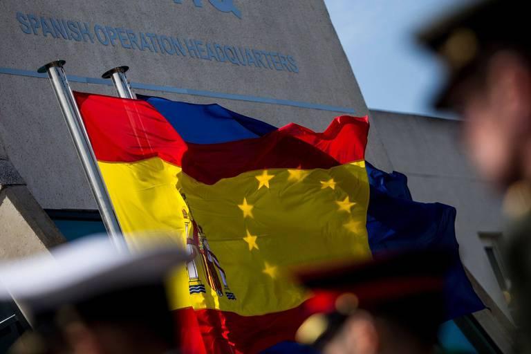 Les Espagnols aiment l'UE sans trop y réfléchir...