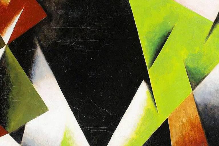La très étonnante collection d'art de l'avant-garde russe d'Igor Toporovski