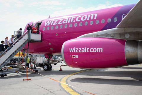 Plusieurs centaines de nouveaux avions et des milliers de pilotes à engager : Wizz Air voit les choses en grand pour la reprise