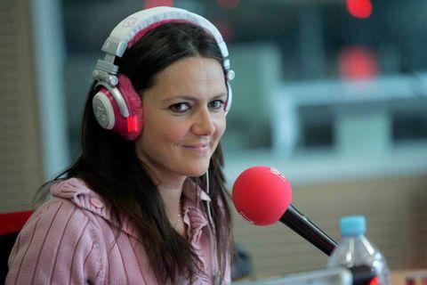 Coup de tonnerre chez RTL Belgium: Bérénice quitte Bel RTL