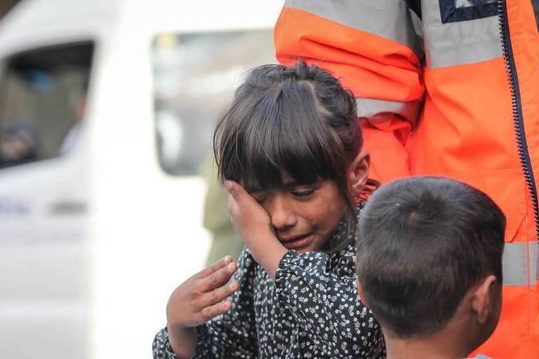 """L'expulsion des Afghans est """"illégale"""", selon la Ligue des droits de l'Homme"""