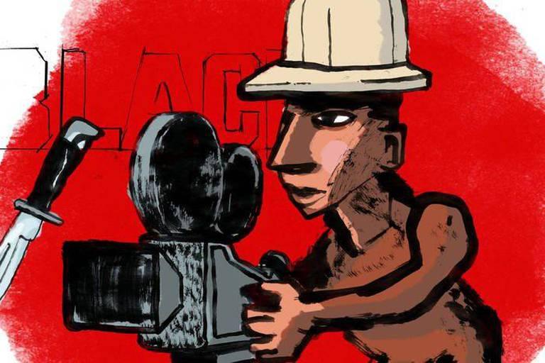 """Le film """"Black"""": un cocktail de racisme postcolonial!"""