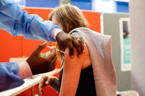 L'administration d'une troisième dose sera examinée jeudi par la taskforce vaccination