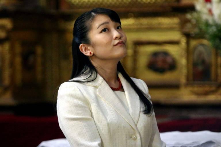 La princesse Mako brise ses chaînes: elle va se marier et vivre aux États-Unis