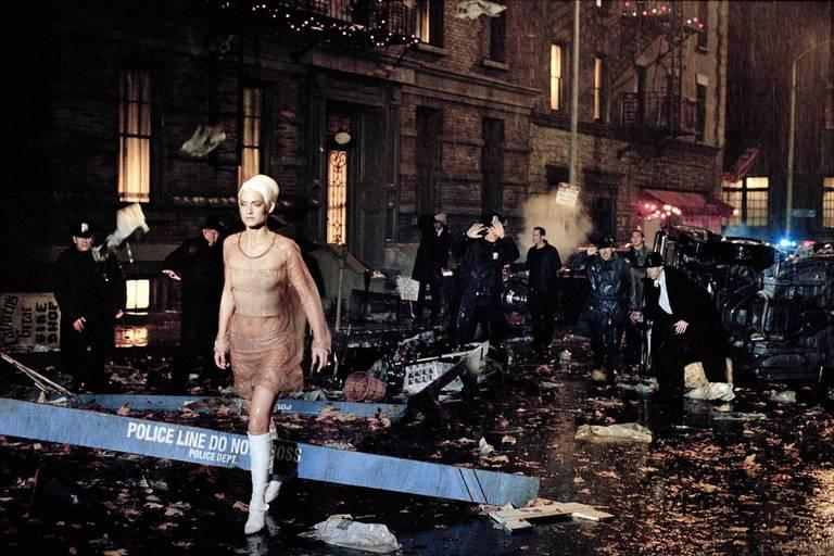 Helmut Lang, 2000