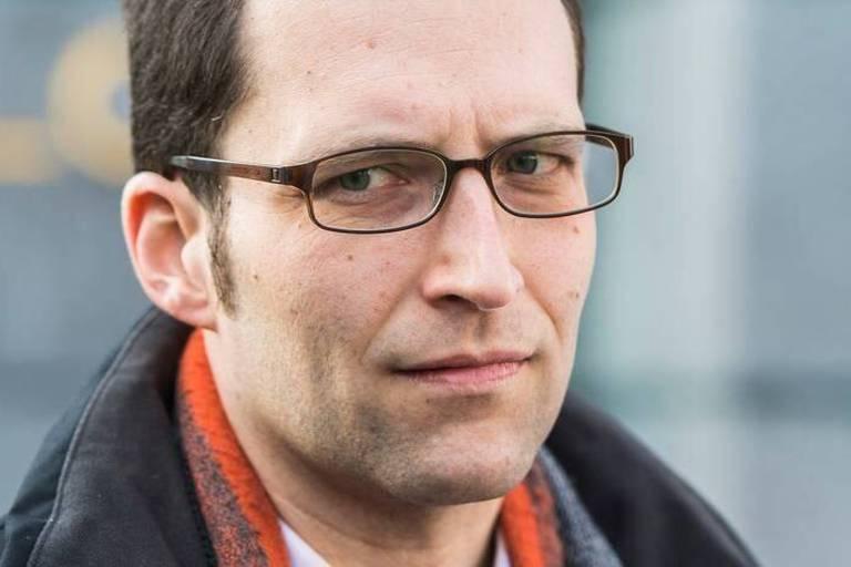 Marche pour la vie : Stéphane Mercier réagit suite à ses propos polémiques sur l'avortement