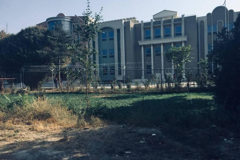 En Afghanistan, une attaque dans une université, revendiquée par l'EI, fait au moins 22 morts et 22 blessés