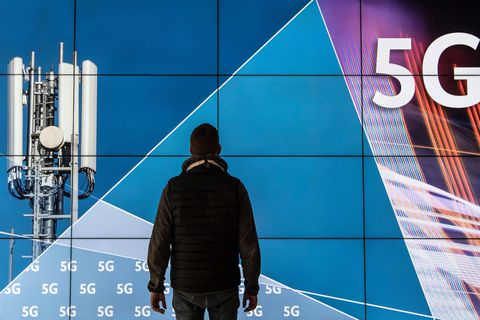 Agency publishes security guidelines for 5G network partners