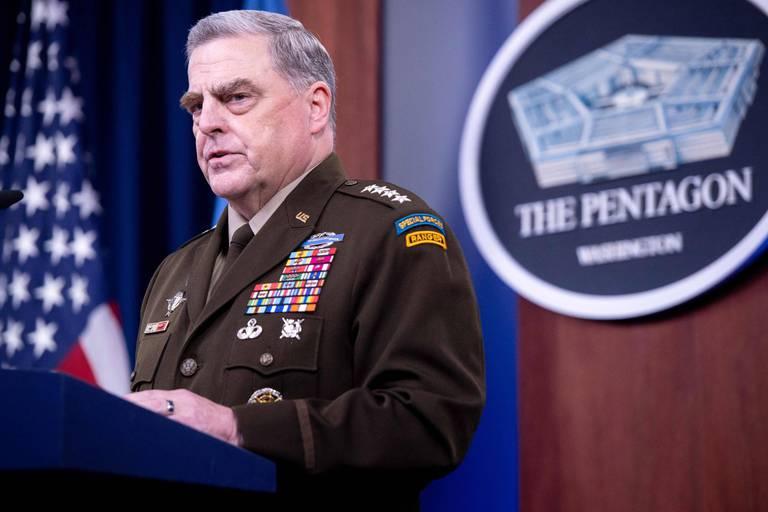Comment le général Milley en est venu à contacter secrètement la Chine pour prévenir le déclenchement d'une guerre
