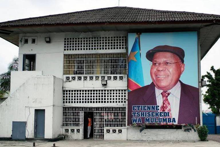 La RDC, ce pays des hommes