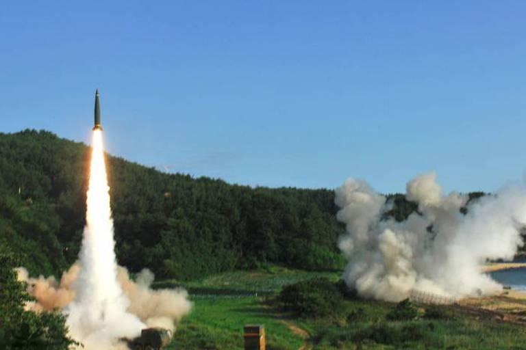 """Pyongyang est """"à l'évidence"""" capable de frapper les Etats-Unis"""