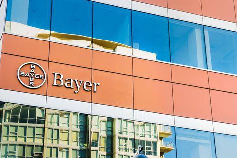 Bayer a racheté Monsanto en 2018