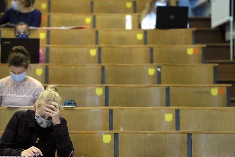 """L'étudiant francophone est l'un des moins financés de l'OCDE : """"Les moyens par étudiant déterminent la qualité de l'enseignement dispensé"""""""