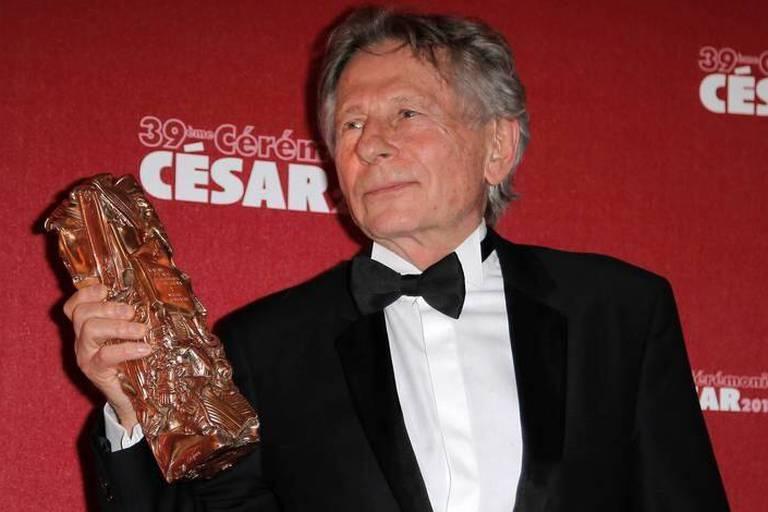 Les Etats-Unis demandent à Varsovie d'extrader Roman Polanski