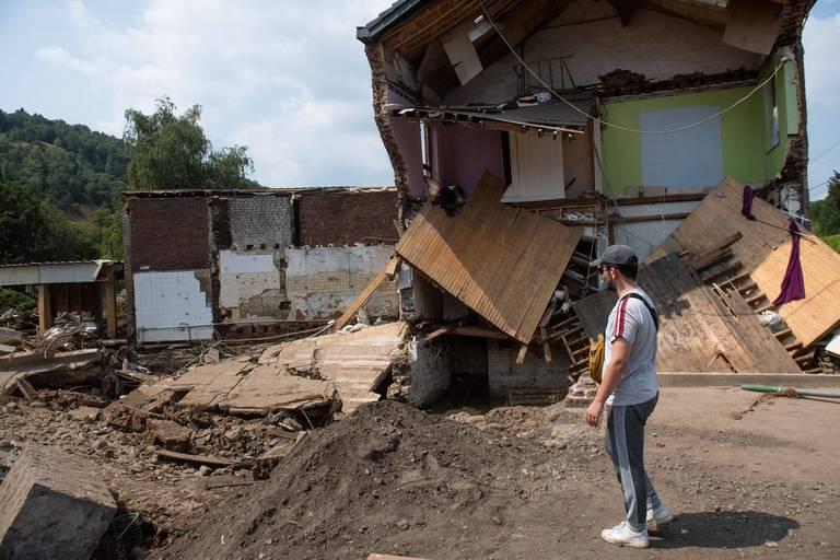 Les sinistrés des inondations peuvent-ils annuler leurs vacances ?