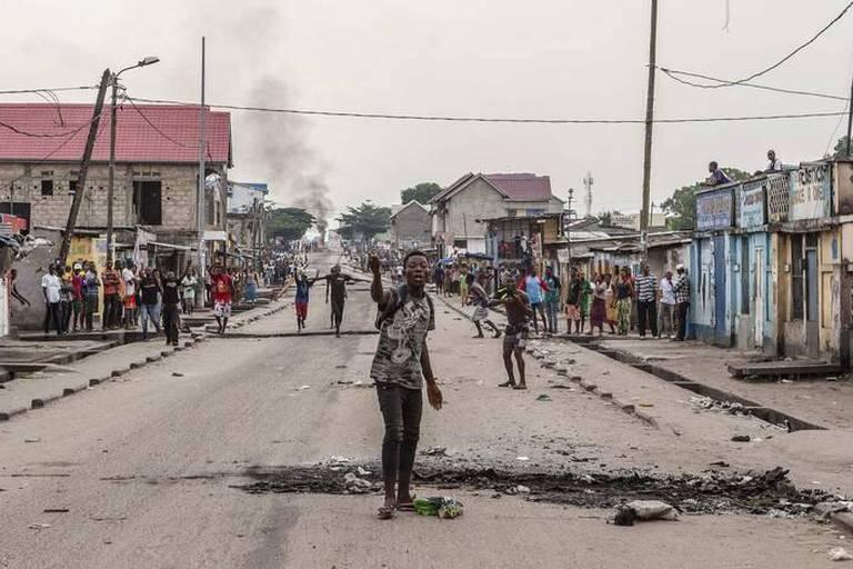 Les négociations congolaises progressent