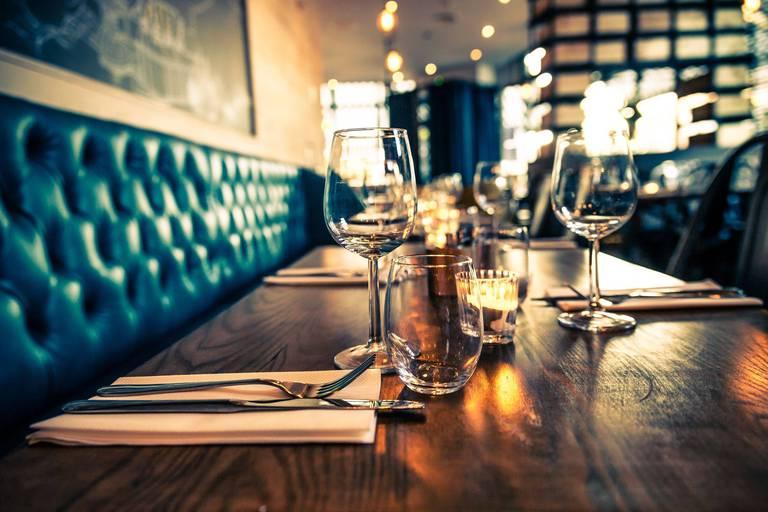Un restaurant dans le centre de Bruxelles servait clandestinement des clients: il a été contraint de fermer samedi soir