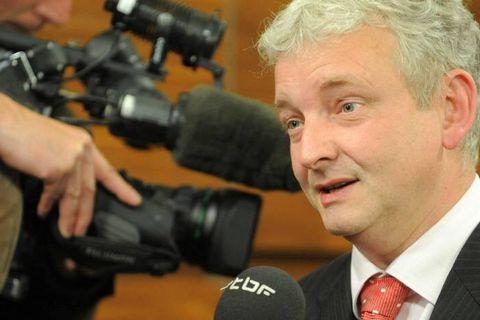 Olivier Alsteens, chef de la com' du MR, part à la Loterie