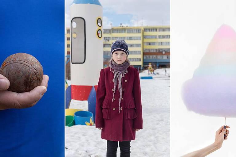 Au Hangar, les récits intimistes de dix photographes formés dans une école d'art belge