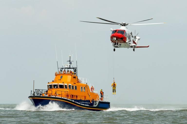 Les Belges perdent un contrat avec les Pays-Bas pour le sauvetage en mer