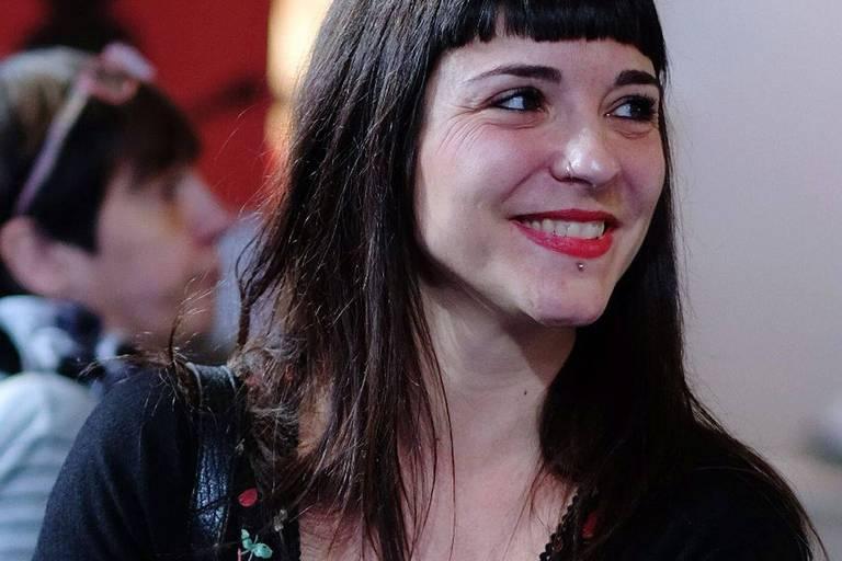 """Marie Colot: """"Je suis surtout touchée d'être élue par des adolescents, ces lecteurs auxquels je m'adresse"""""""