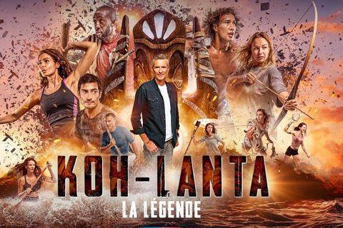 Koh-Lanta: surprises et rebondissements au menu du deuxième épisode