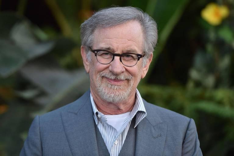 Steven Spielberg débarque discrètement à Cannes dans un yacht de 200 millions de dollars