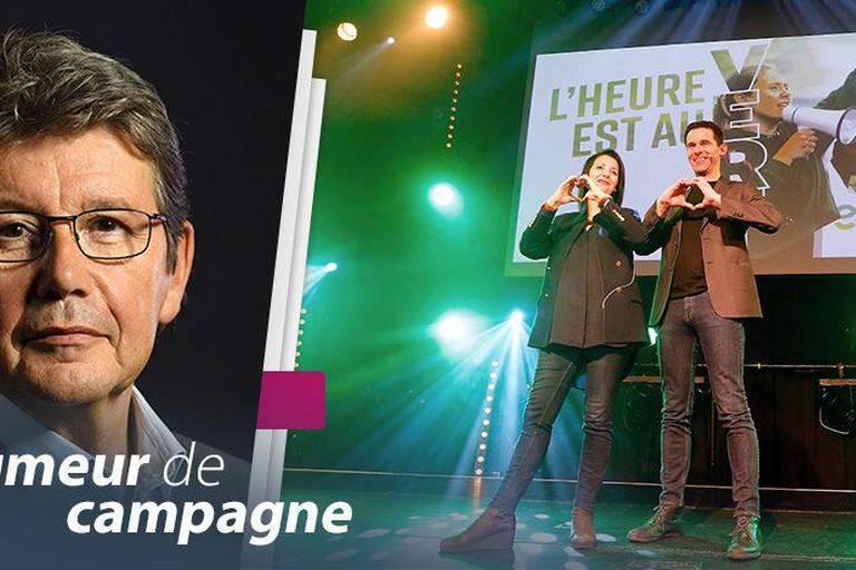"""Humeur de campagne"" : 1999, 2009… 2019 ?"