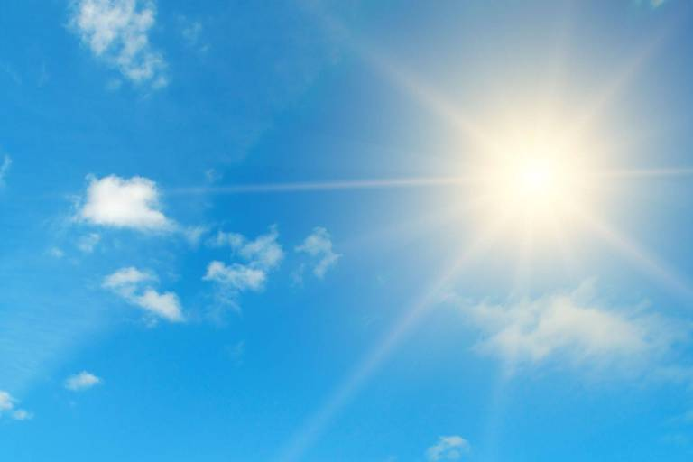 Météo: le retour du soleil attendu à partir de mercredi