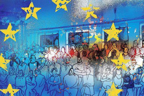 César, Vésale, Newton... Un nouvel élan européen grâce à notre culture commune