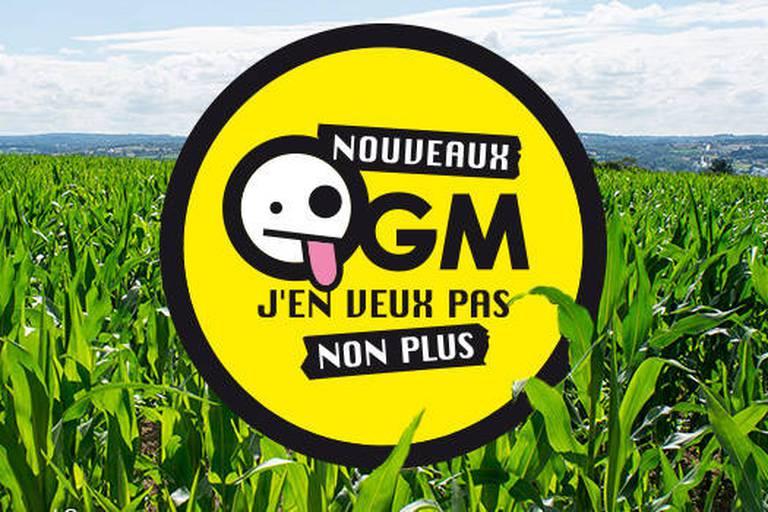 """Les """"nouveaux OGM"""" créent eux aussi la controverse"""