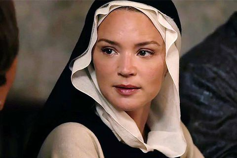 """Virginie Efira : """"J'aime quand un film dépasse les lignes"""""""