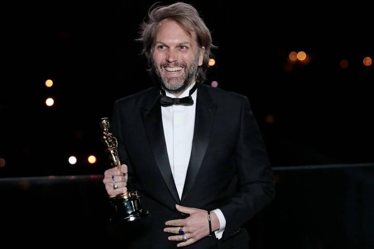 """Florian Zeller : """"Je n'ai jamais rêvé de faire un film. Par contre, j'a toujours rêvé de faire ce film-là"""""""