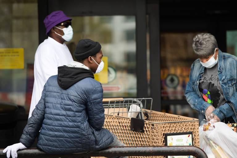 Le Covid-19, nouveau révélateur de la condition déplorable des Noirs américains