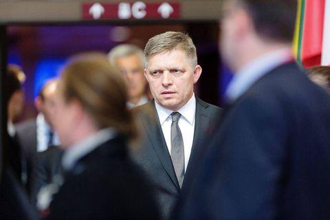 """Slovaquie : """"Fico serait prêt à s'allier avec l'extrême droite pour rester au pouvoir"""""""