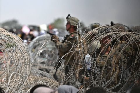 Après une interruption de plusieurs heures, les évacuations américaines ont repris à Kaboul