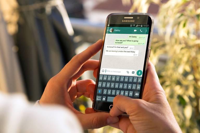 Aujourd'hui, la qualité d'une image peut être dégradée jusqu'à dix fois lors d'un envoi par WhatsApp.