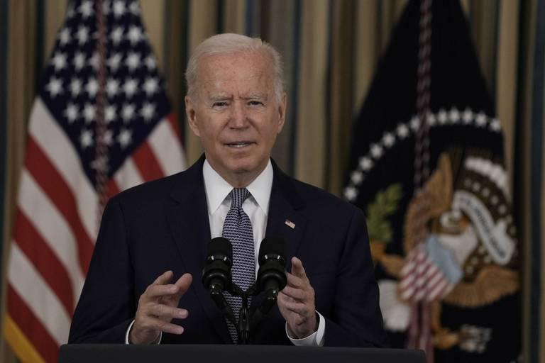 """20 ans après le 11 septembre, Biden appelle les Américains à l'unité, """"notre plus grande force"""""""