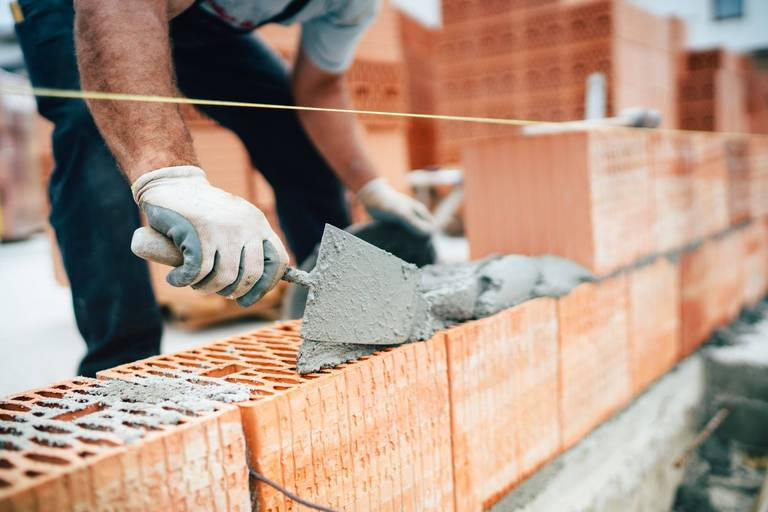 En 2021, le nombre de permis de bâtir octroyés connait une augmentation de près de 15 % en Belgique