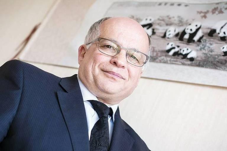 Liège : Yves Prete , l ' administrateur délégué de Safran Techspace Aero sera le futur président de l'Union wallonne des Entreprises
