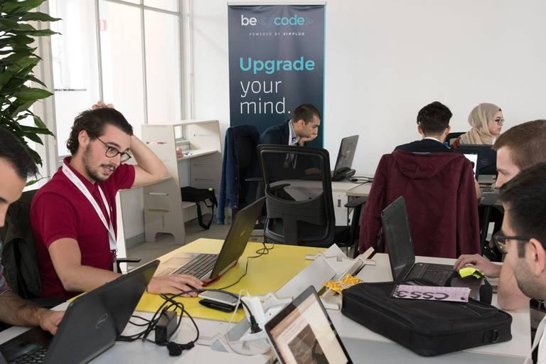 100.000 nouvelles entreprises en Belgique : un record