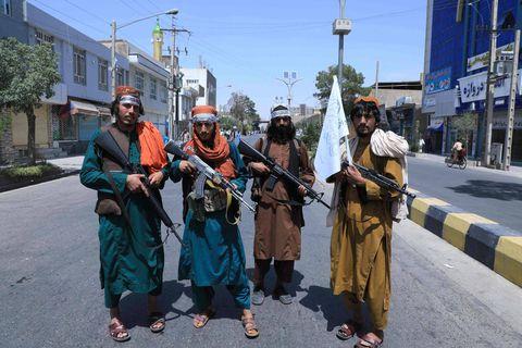 Conflit en Afghanistan: un document confidentiel vient semer le doute sur la promesse des talibans